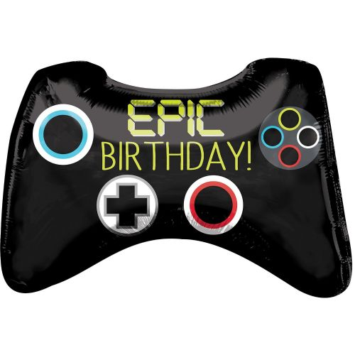 Epic Party Game Controller SuperShape